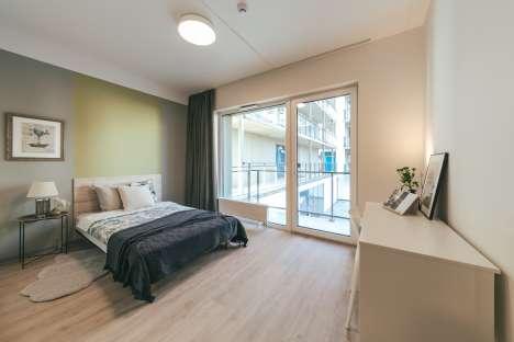 Apartamento nuotrauka