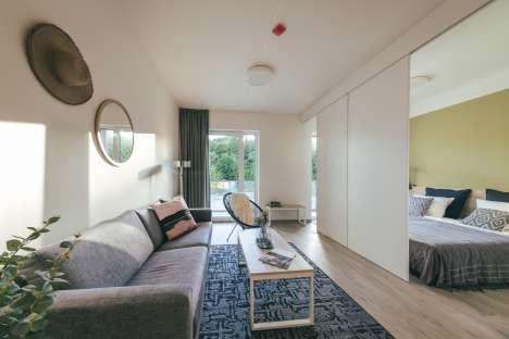 SUITE Apartamento nuotrauka